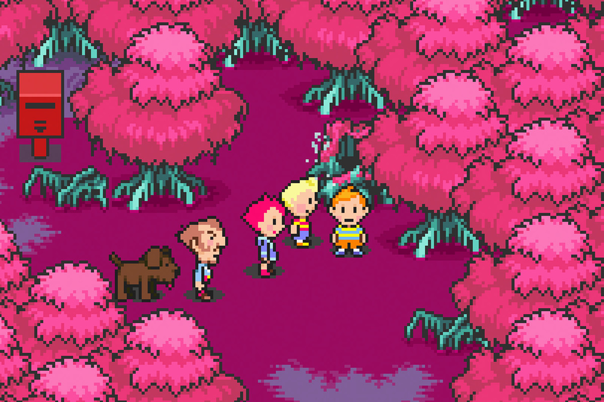 Earthbound/Mother creator planning to play through Mother 3 'as a player'