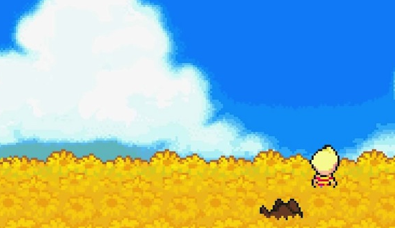 RUMOR - Nintendo considered releasing Mother 3 in NA/EU, decided against it after re-evaluating the game's content