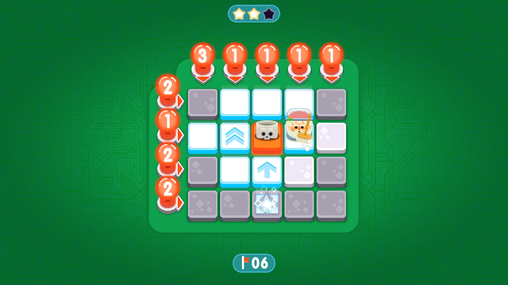 Minesweeper Genius Makes its Explosive Debut on SwitchToday
