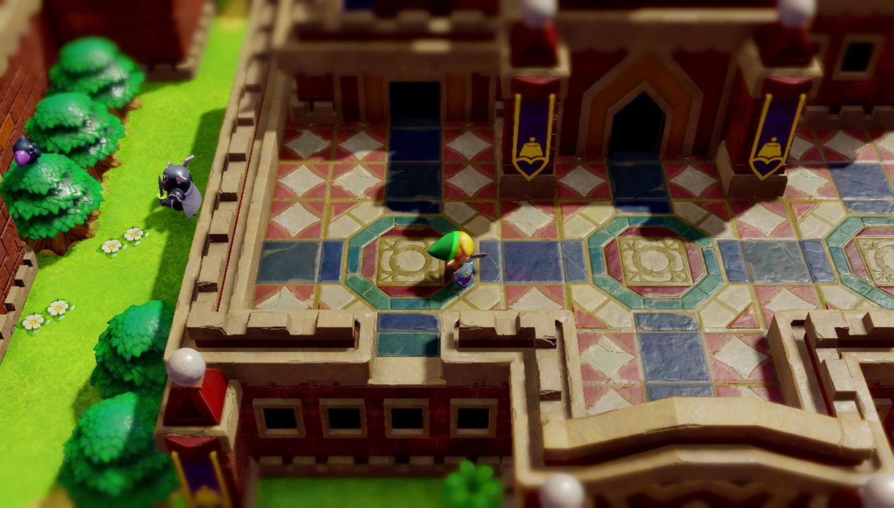 The Legend of Zelda: Link's Awakening - debut trailer analysis