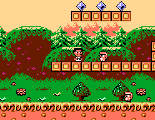 Sam's Journey coming to the NES
