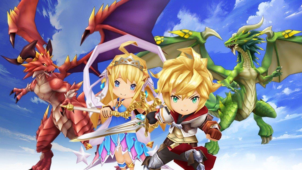 Dragalia Lost development partner complains about Nintendo not