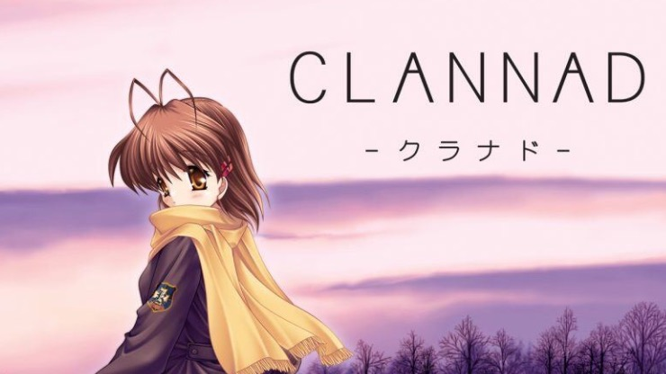 CLANNAD coming Japanese Nintendo Switch owners on July 4