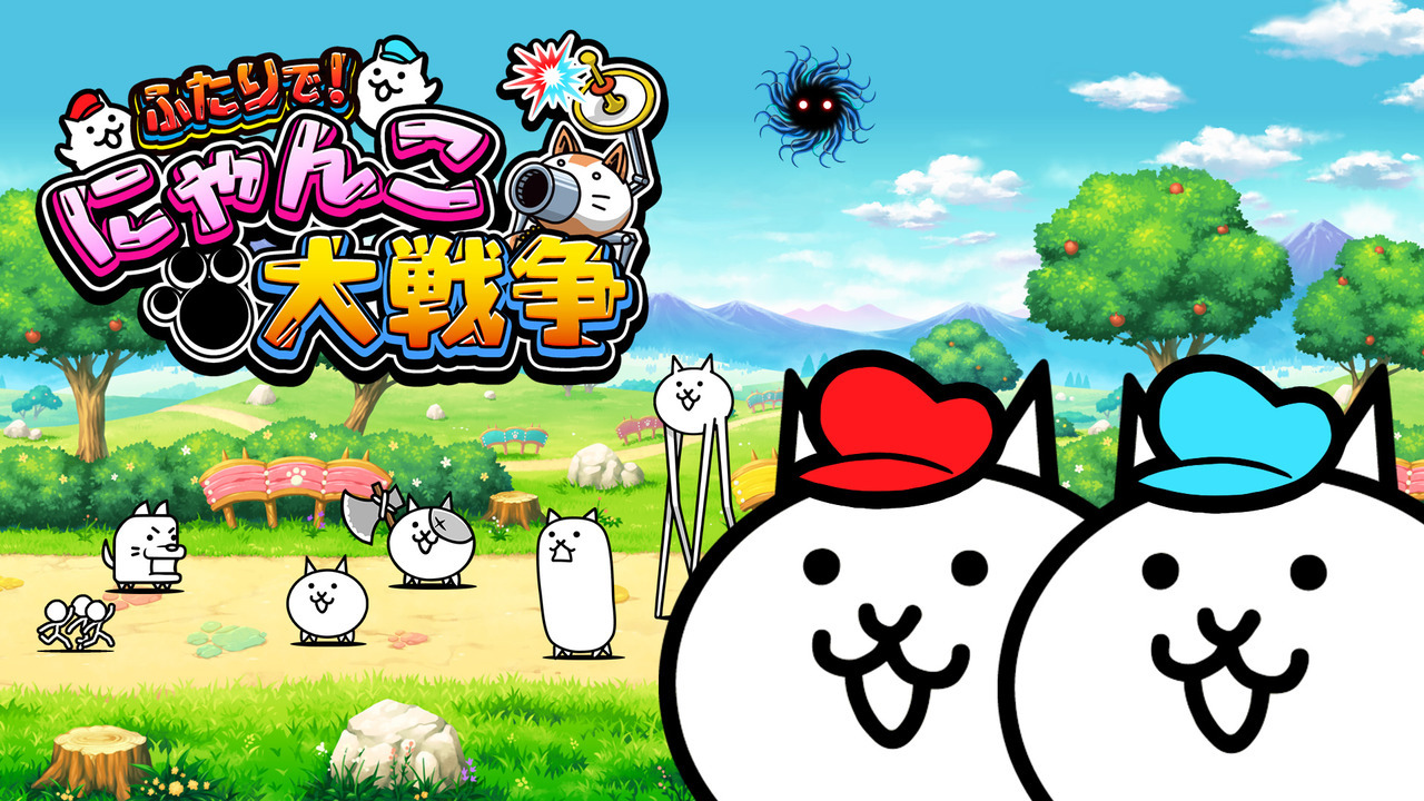 Japanese eShop charts - March 7th to 13th, 2019