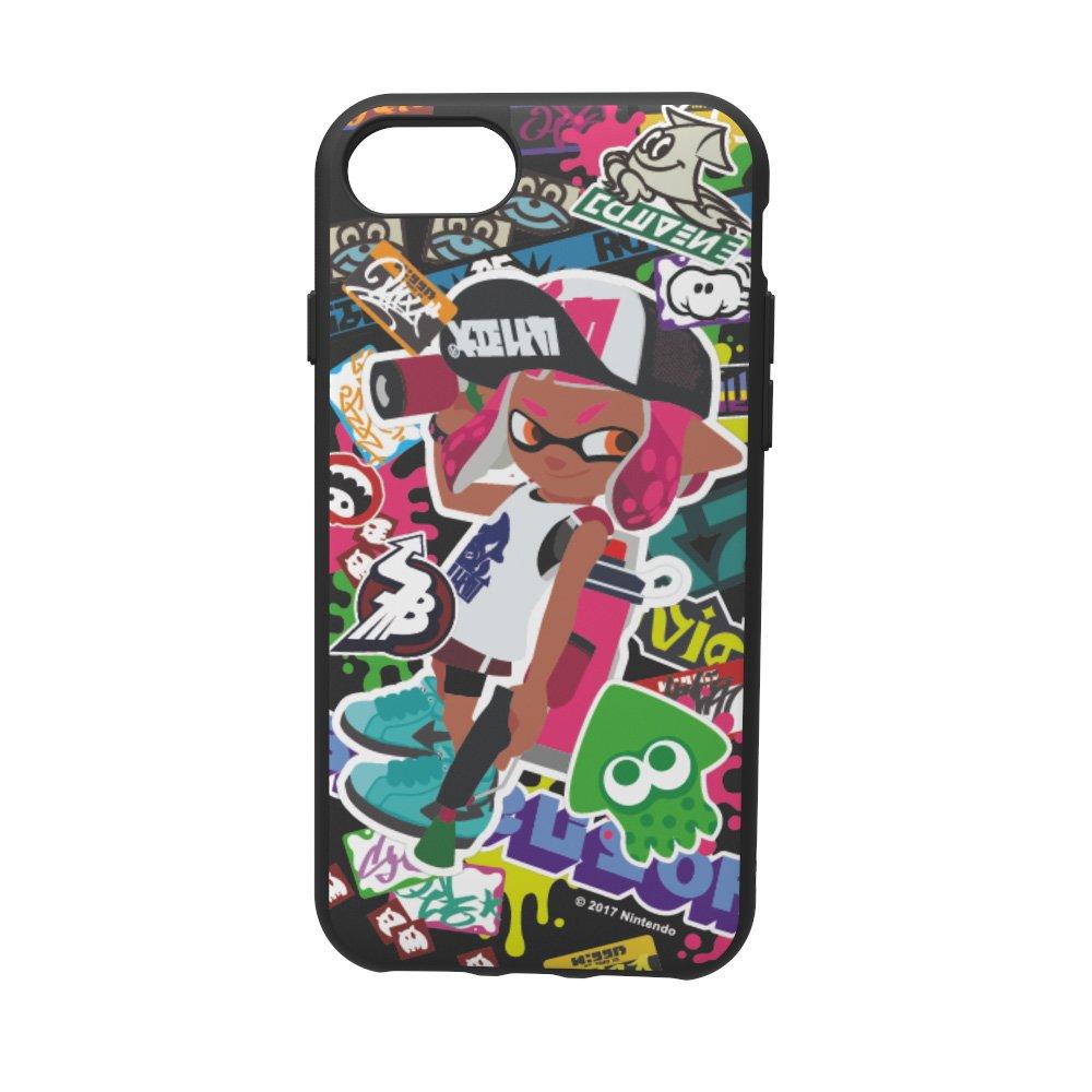 My Nintendo Store (EU) - Splatoon 2, Animal Crossing iPhone cases available