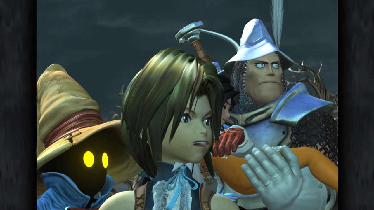 Square-Enix on why their Final Fantasy remasters are so popular, details the process of bringing Final Fantasy IX to Switch