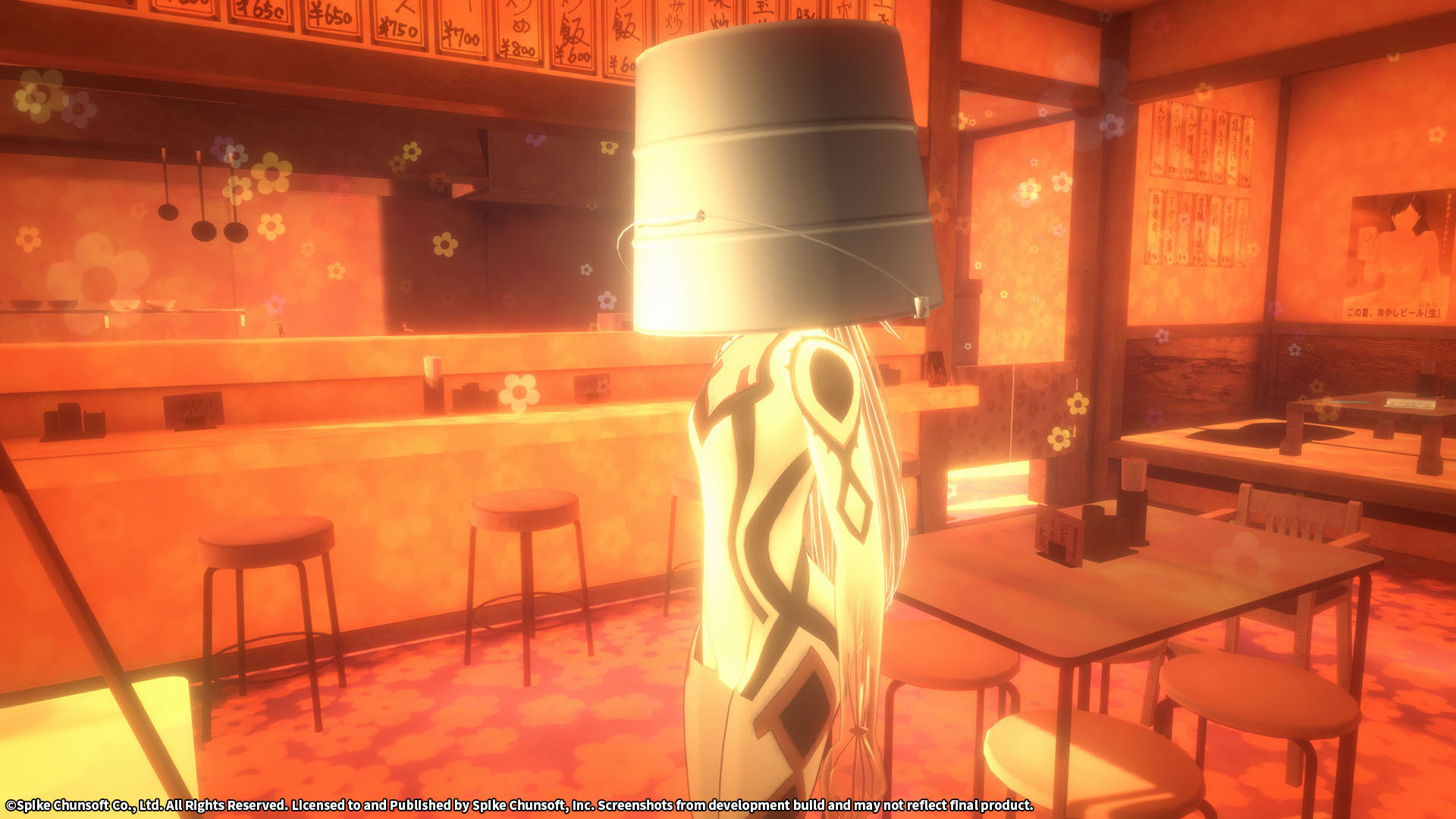 AI: THE SOMNIUM FILES Website Live Today with New Characters and More Screenshots