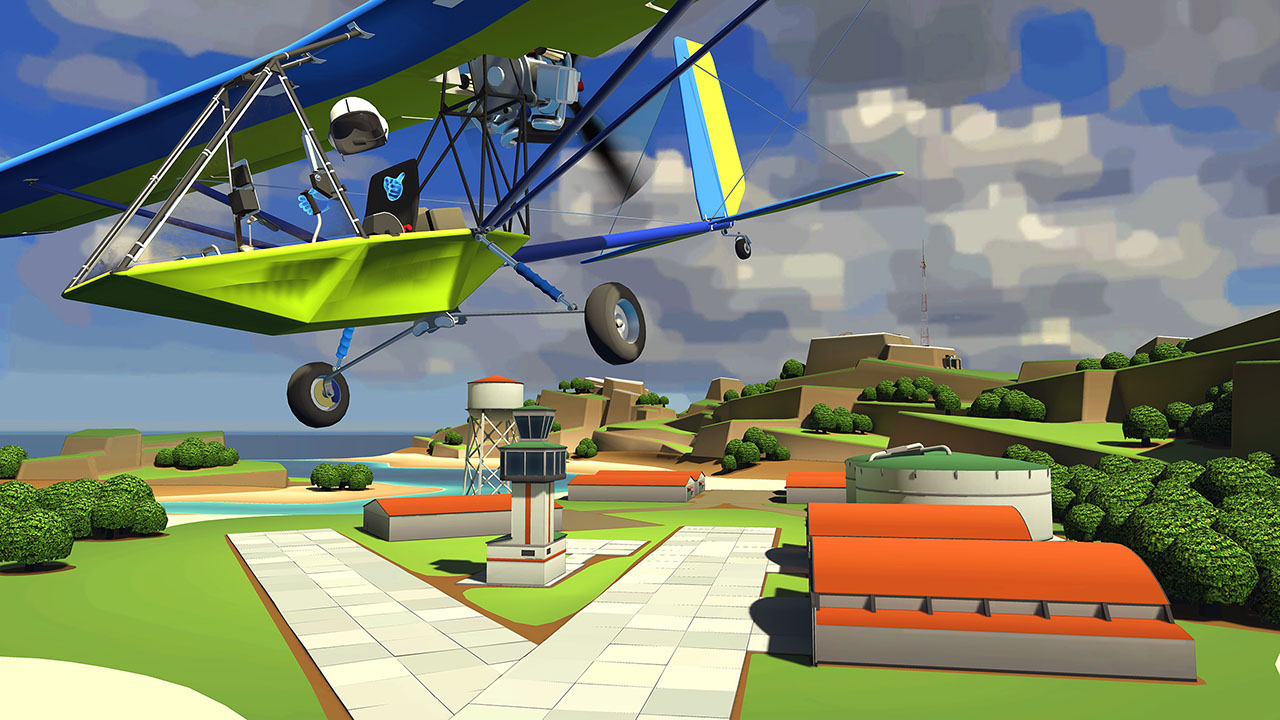 Update now available for Ultrawings, second patch in the works as well