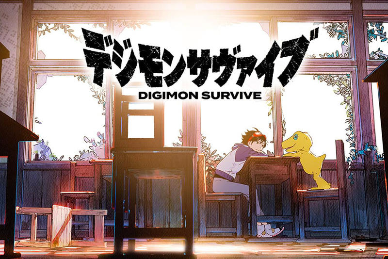 Digimon Survive producer says the game isn't cancelled, more info coming this Summer