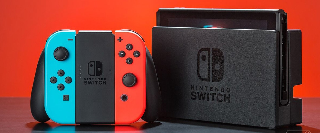 Nikkei doubles down, once again says a smaller redesign of the Switch is coming this Summer