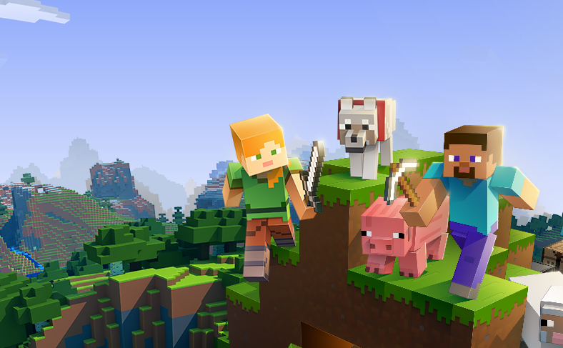 Microsoft to Exclude Minecraft Creator from Game's 10th Anniversary