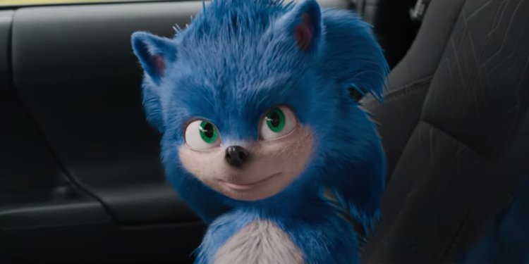 PewDiePie Ponders on Sonic's Redesign After His Hedgehog Doodle Attracts $13 Mn