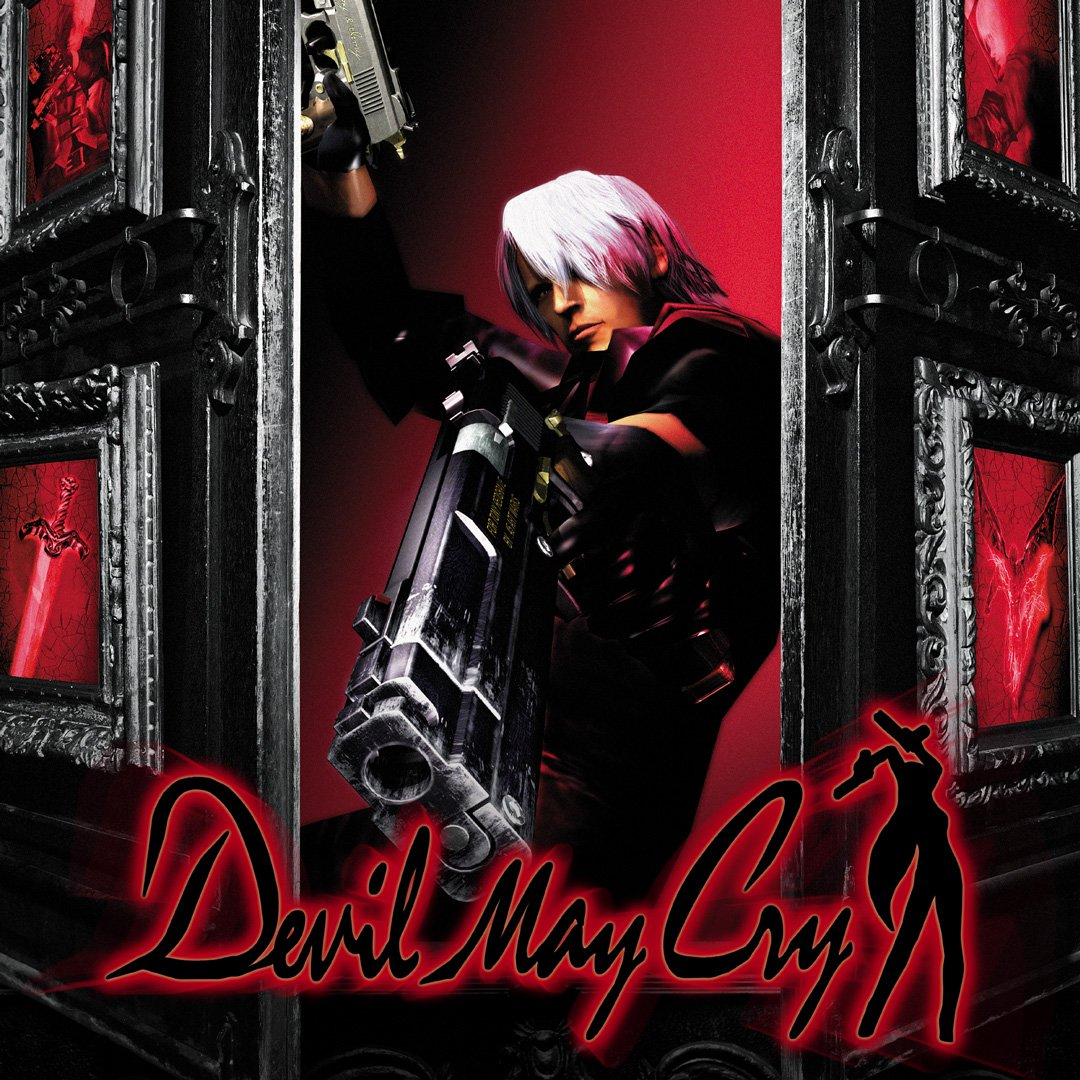 Original Devil May Cry Game Gets Switch Release in Summer