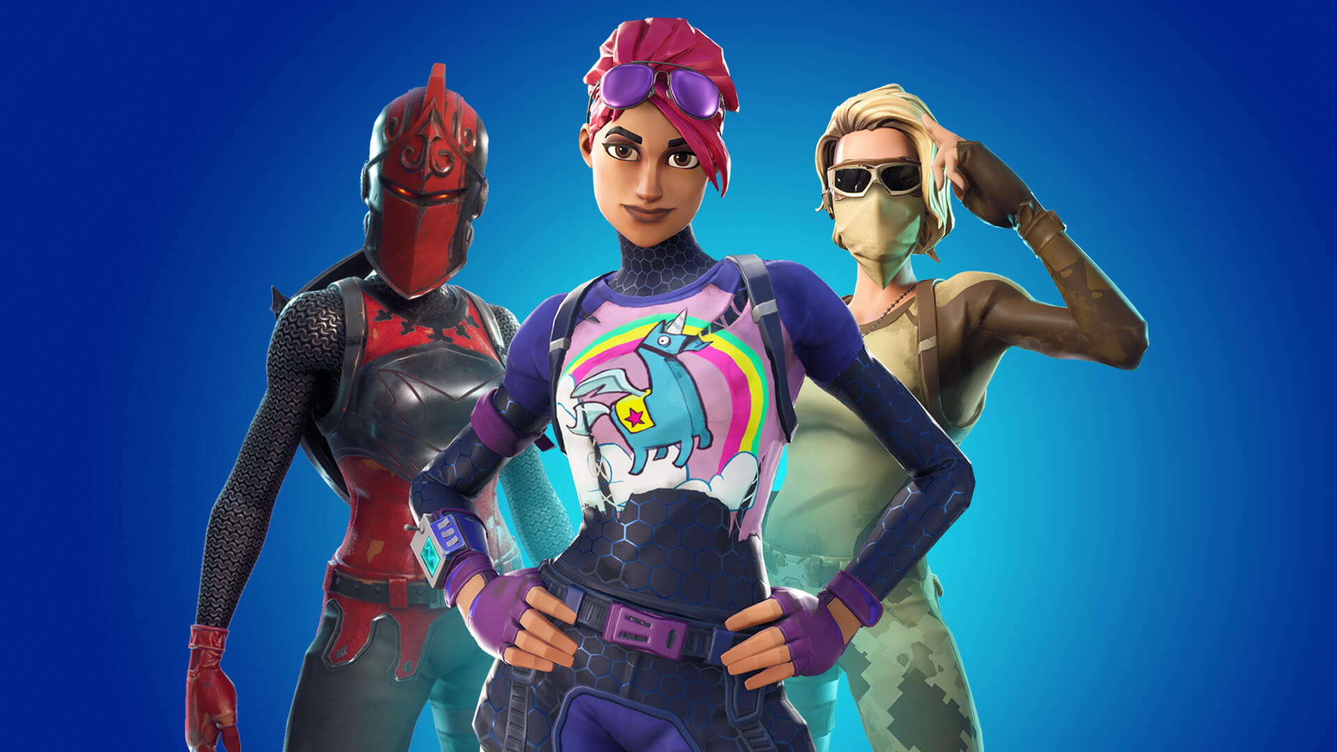Fortnite gets Arabic language support, looking into Middle East