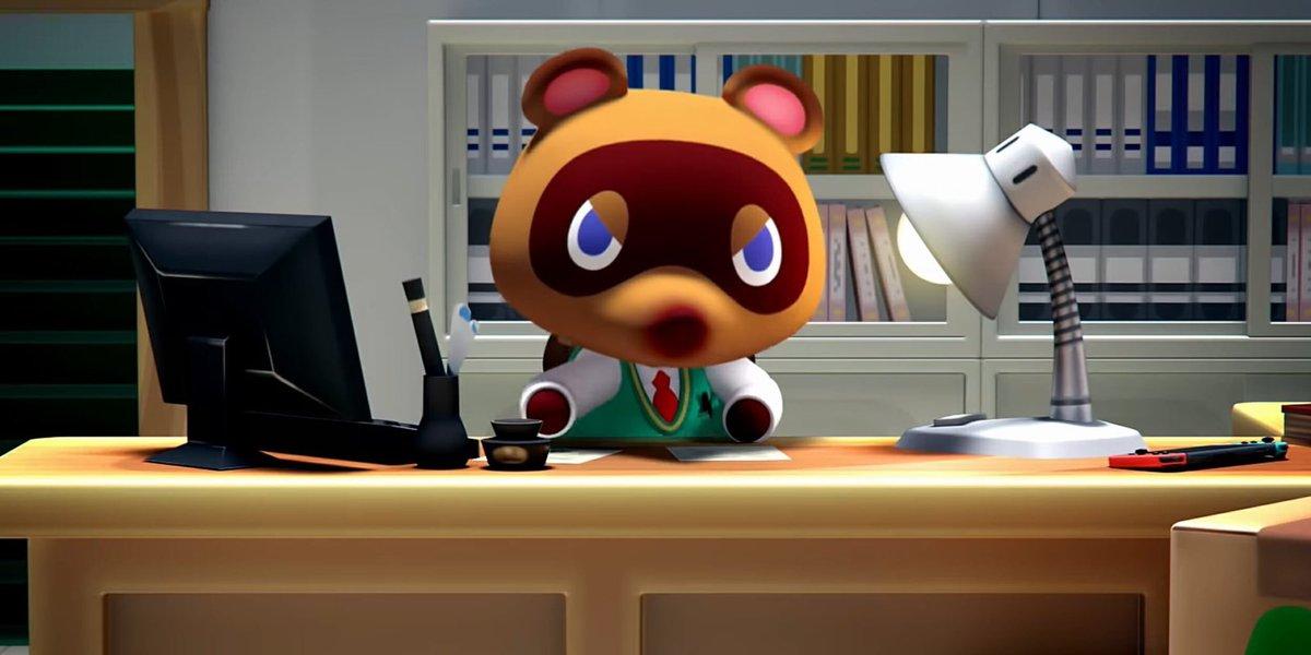 Fire Emblem Heroes & Animal Crossing: Pocket Camp being