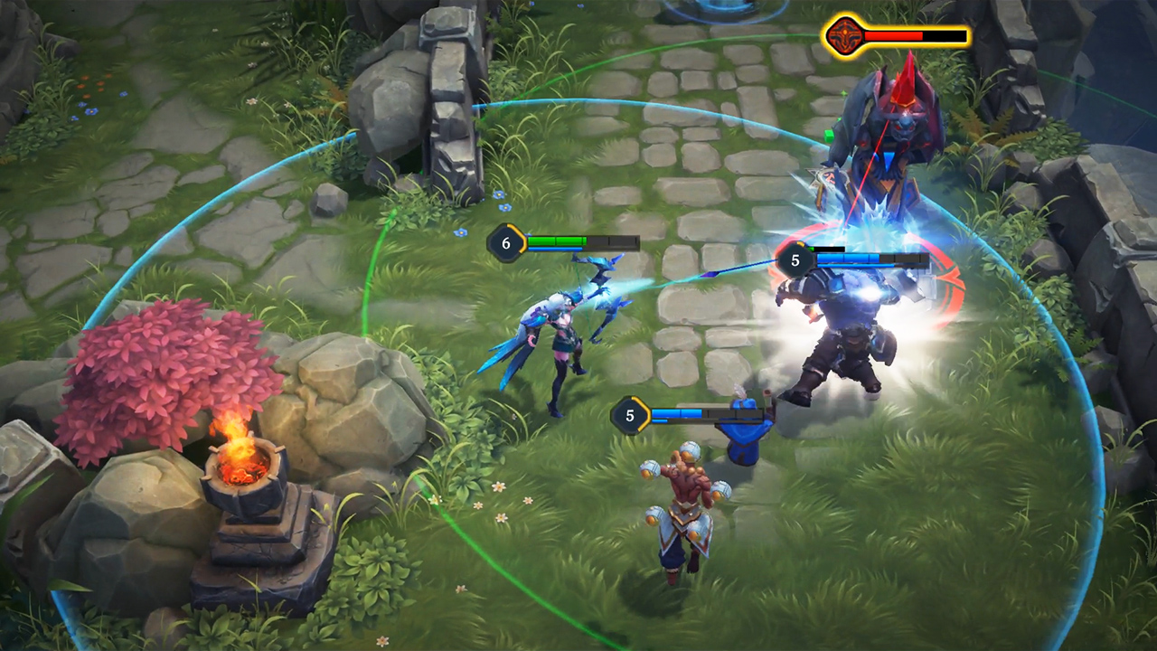 Tencent giving up on Arena of Valor in the West, game being