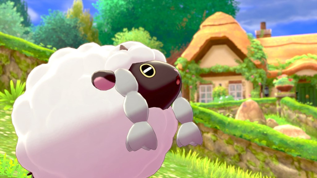 A Pokemon Sword & Shield leak from two weeks back might have been