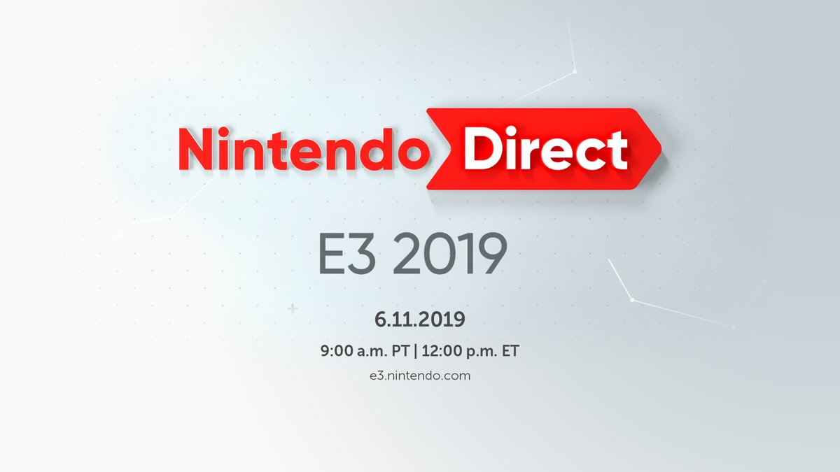 E3 2019: Banjo-Kazooie, Dragon Quest Join Smash Bros. Ultimate