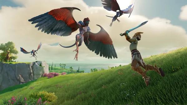 Gods & Monsters - Ubisoft
