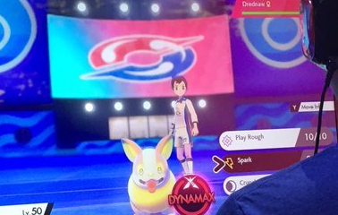 Yamper And Impidimp Revealed For Pokemon Sword Shield Gonintendo