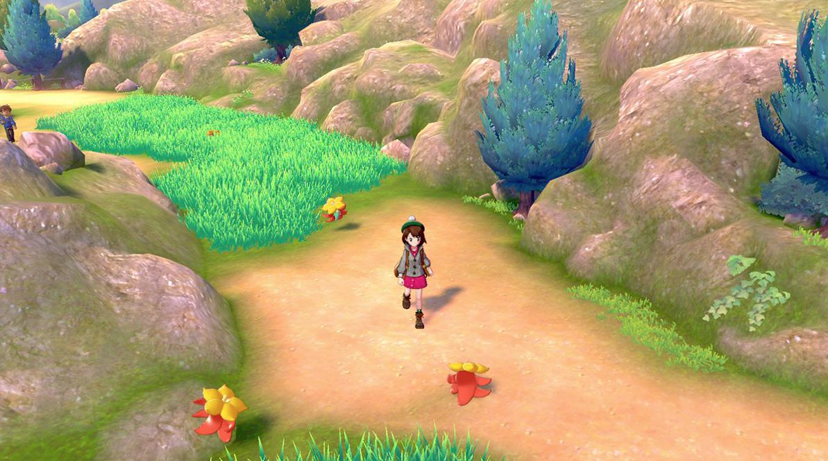 Caccia al Pokémon Shiny