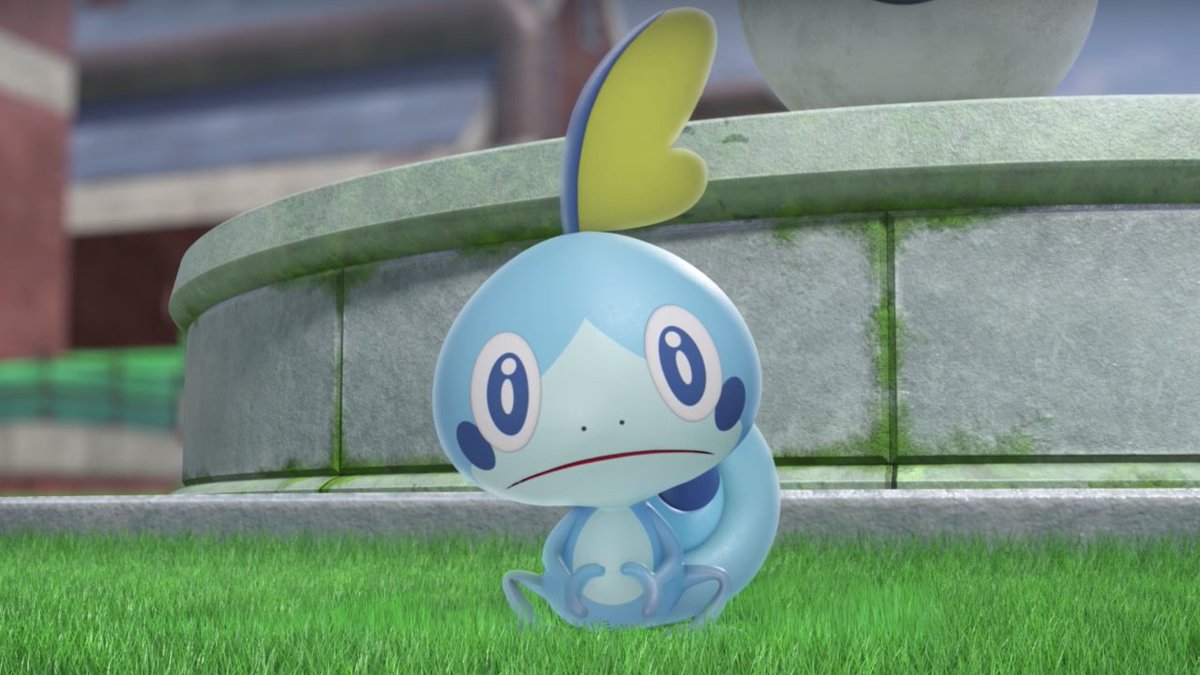 Pokemon Sword Shield Treehouse Live Segment On Youtube Is Being