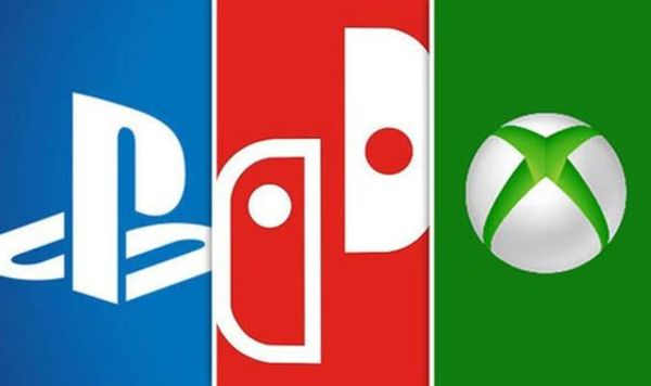 """Image result for sony and nintendo handshake"""""""