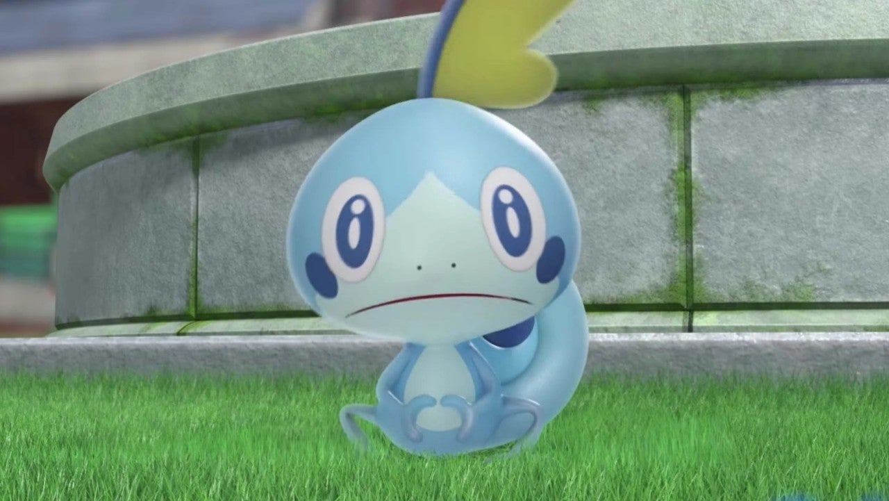 Pokemon Sword / Shield Dev Understands You're Upset About National Dex Drama