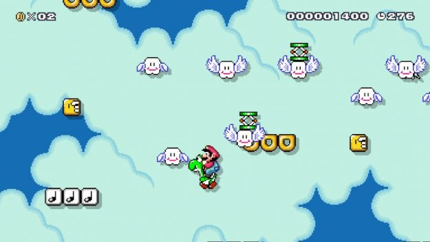Super Mario Maker 2 How to Earn Medals