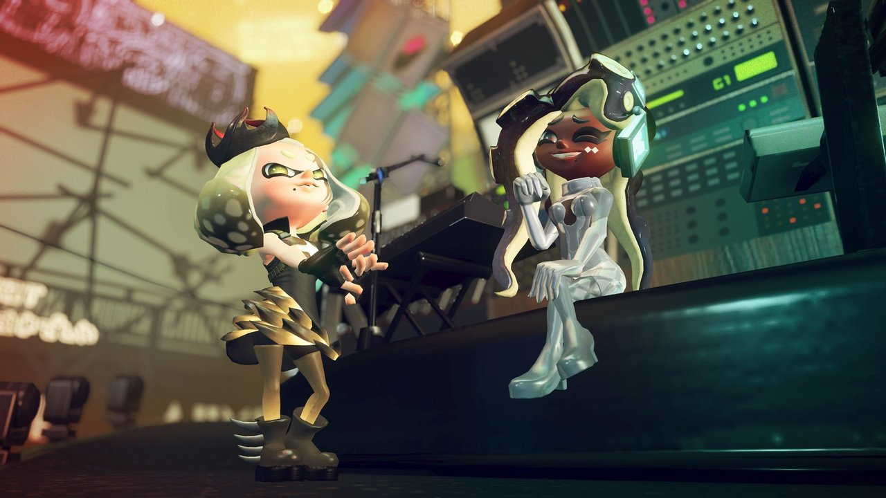 Splatoon 3 not in production yet according to producer