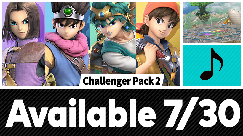 Smash Bros. Ultimate version 4.0 updates and character balances detailed | VGC