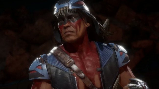 New Mortal Kombat 11 Trailer Highlights Nightwolf's Addition to the Roster