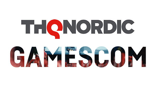 THQ Nordic's Gamescom 2019 Streaming Schedule Teases Multiple Unannounced Games