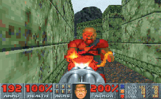 Bethesda Adds Option to Skip Login in Classic DOOM Ports