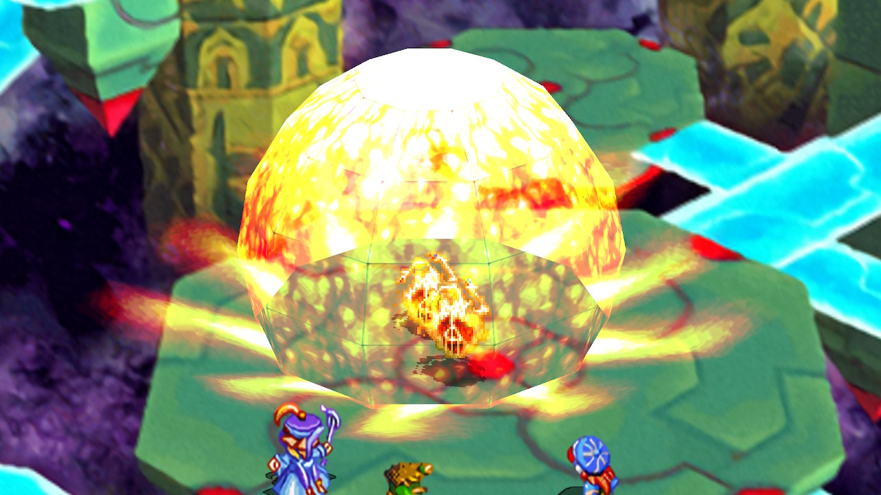 Grandia HD Will Arrive on PC This September