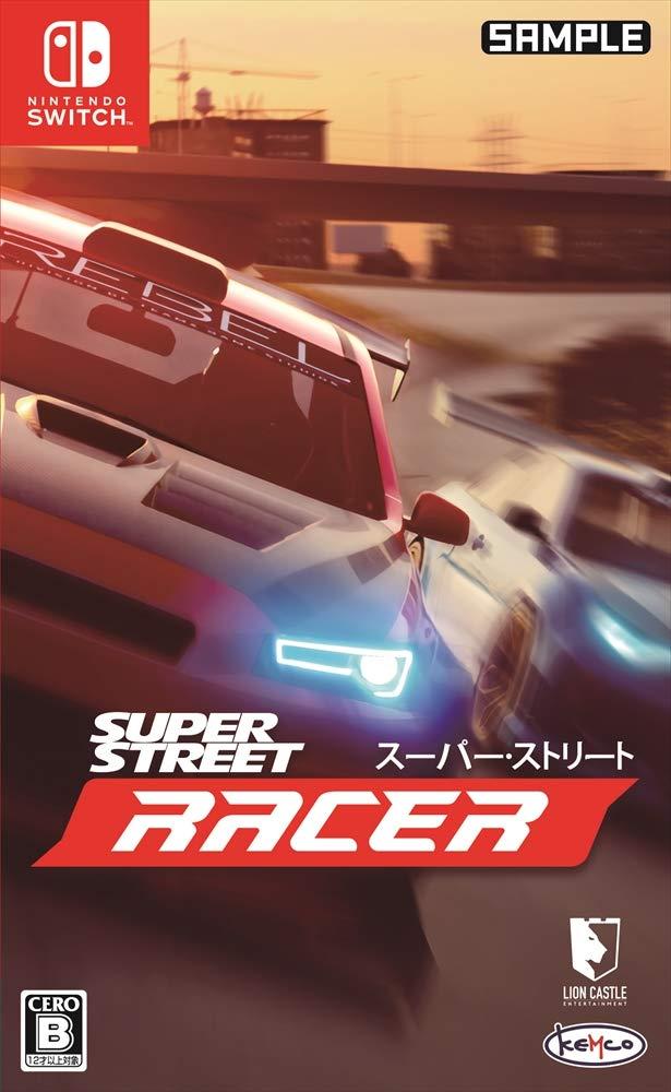 Resultado de imagem para Super Street: Racer