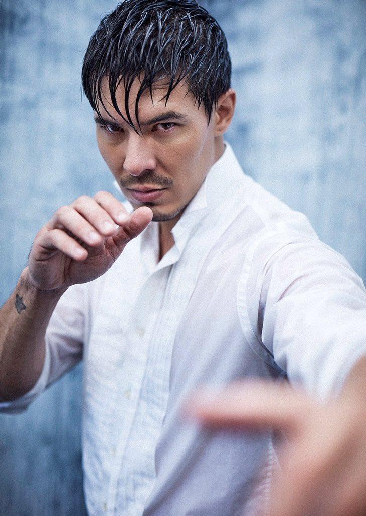 Lewis Tan