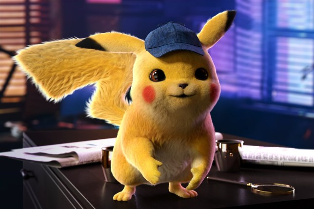 Detective Pikachu Sees Digital Release In The Uk Gonintendo
