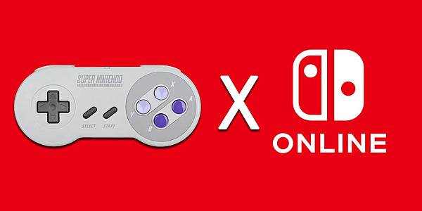 Switch Online SNES Collection now available | GoNintendo