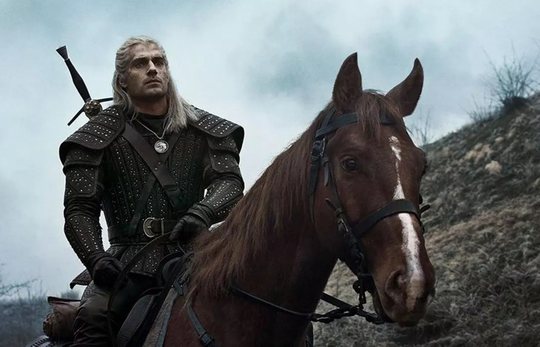 RUMOR: The Witcher debuting on Netflix on December  17th, 2019