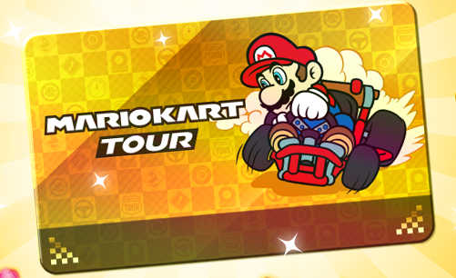 To-play Mario Kart Tour has a $5 monthly subscription