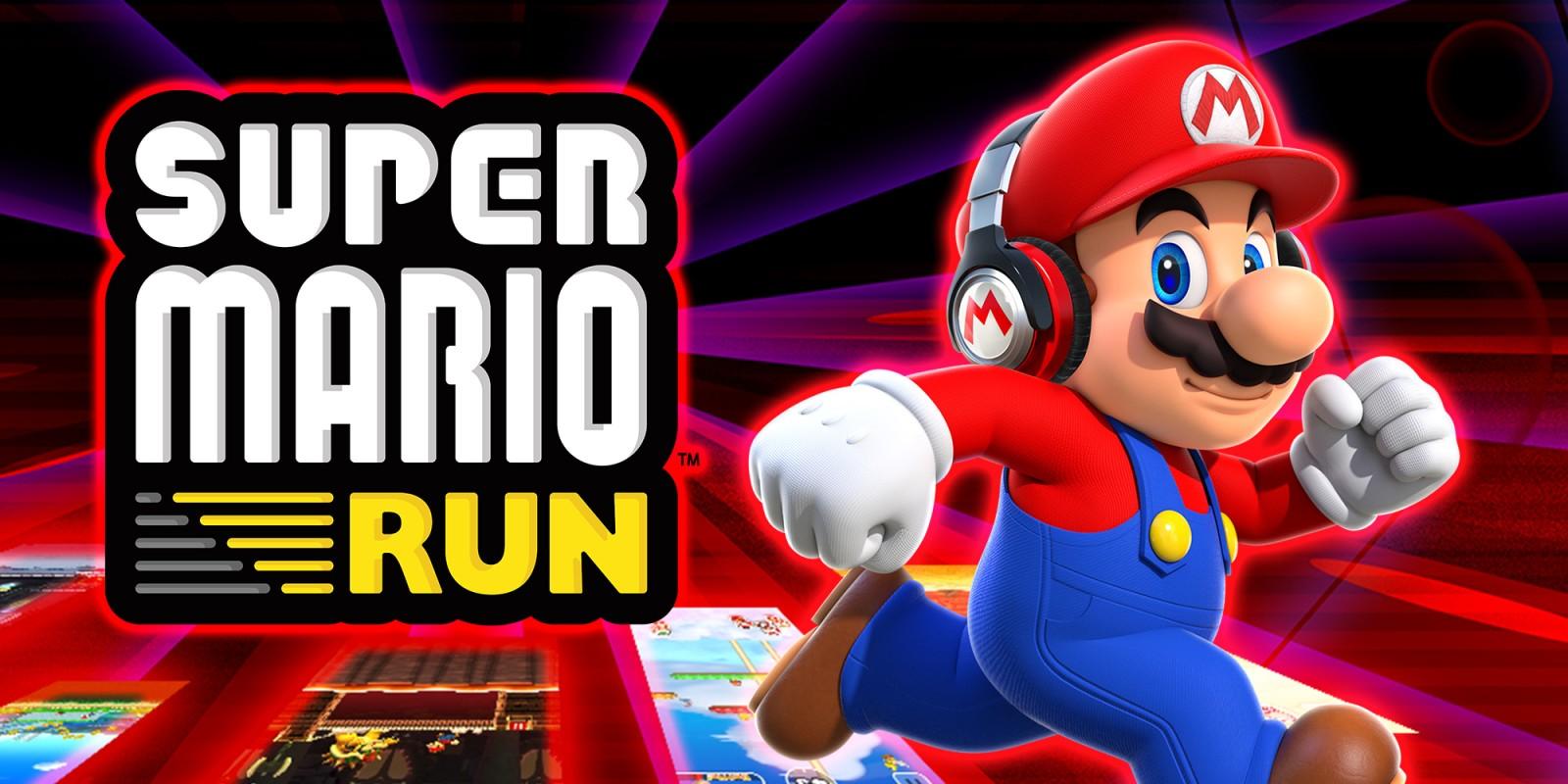 Mario Kart Tour 'breaks mobile game launch record'