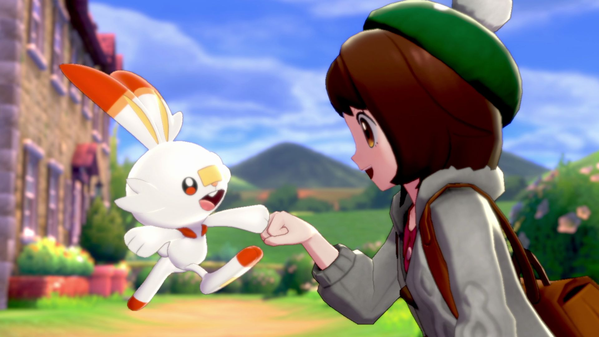 Pokémon Sword and Shield Will Have 18 Gyms
