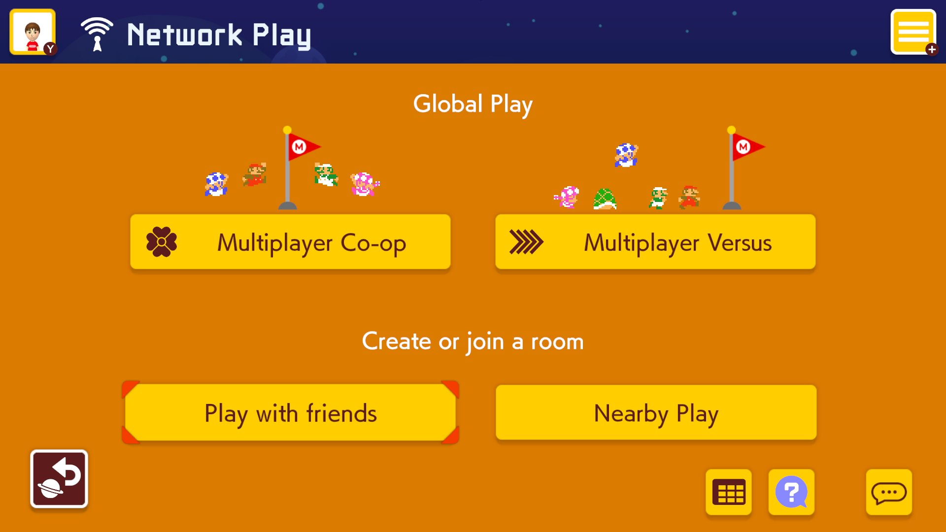 Super Mario Maker 2's first big update adds online play with friends