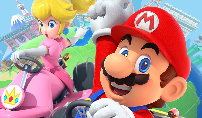 Mario Kart Tour is Nintendo's biggest mobile hit yet
