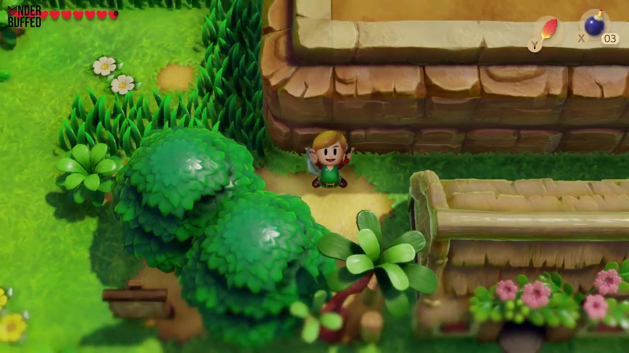 Zelda: Link's Awakening Sold 430k Copies in Just 3 Days in Europe