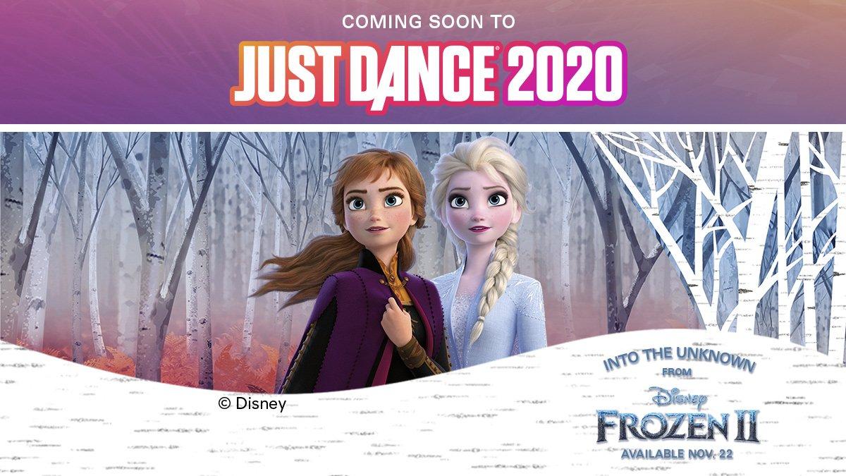 Lets dance 2020 start