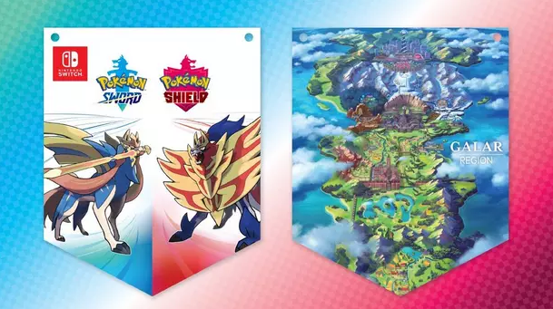 Pokemon sword and shield show off the improvement of athletic training