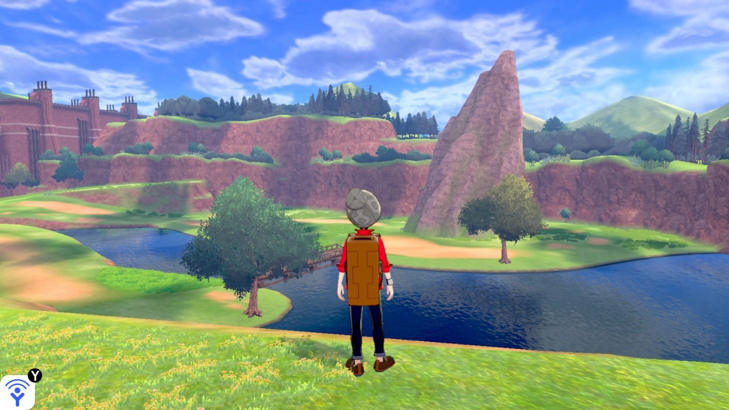 Pokemon Sword and Shield final trailer ups the ante