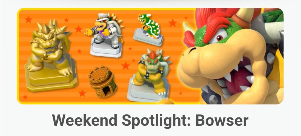 Super Mario Run - content update for Nov  16th, 2019